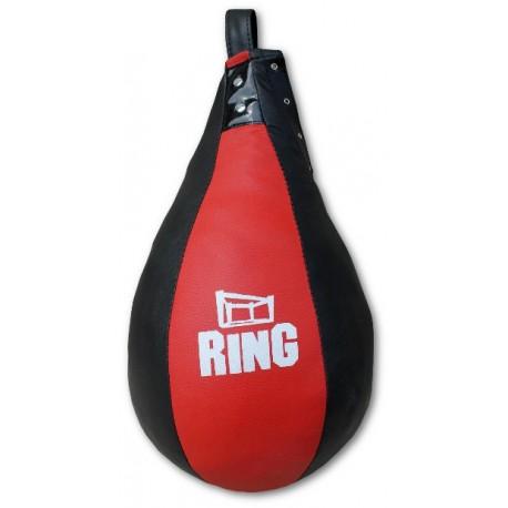 Gruszka  treningowa bokserska 50 cm 5 kg Ring