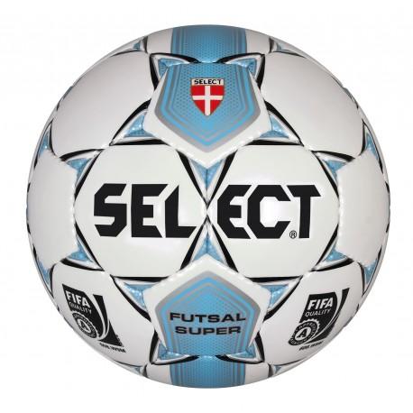 Piłka nożna halowa Select Futsal Super