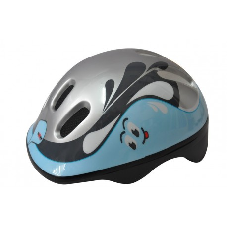 Kask rowerowy Axer Happy Smile
