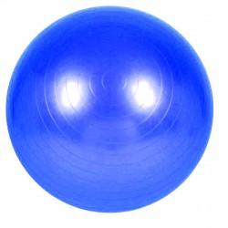Piłka gimnastyczna 75 cm z pompką Hertz