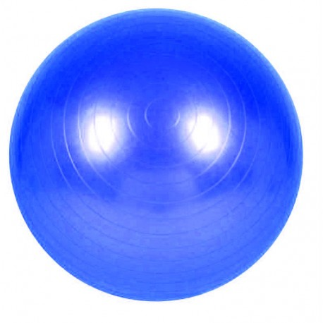 Piłka gimnastyczna 75 cm Hertz