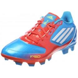 Buty piłkarskie Adidas F5 TRX FG