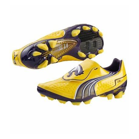 Buty piłkarskie Puma V1.11 I FG (102283 05)