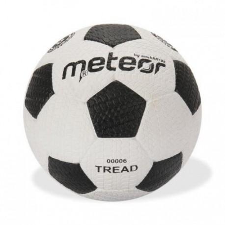 Piłka nożna Meteor Tread 5
