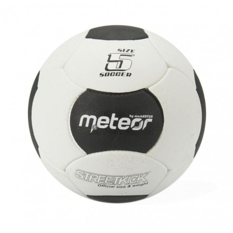 Piłka nożna Meteor Streetkick 5