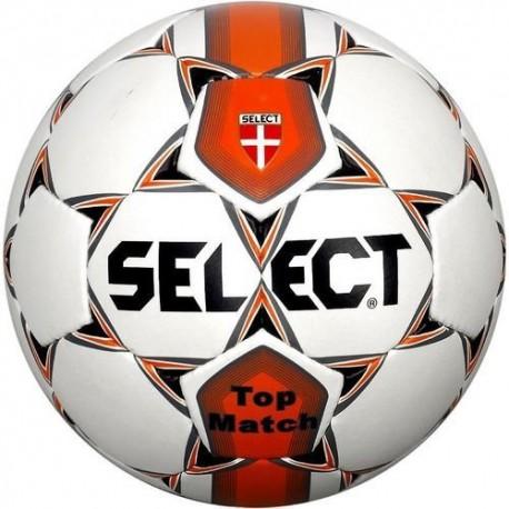 Piłka nożna Select Top Match 4