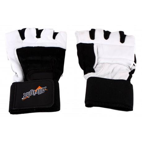 Rękawiczki kulturystyczne na siłownię Allright DR