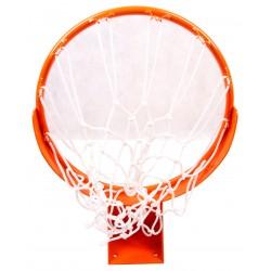 Obręcz do koszykówki Domeks antywandal