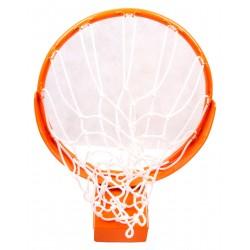 Obręcz do koszykówki Domeks uchylna
