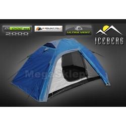 Namiot 2-osobowy Iceberg Shelter 2