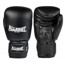 Rękawice bokserskie skóra naturalna Allright