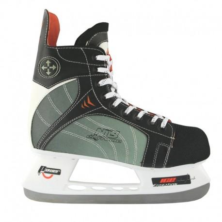 Łyżwy hokejowe NH401S Nils Extreme