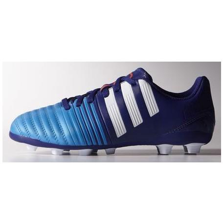 Buty piłkarskie Adidas Nitrocharge 4.0 FXG