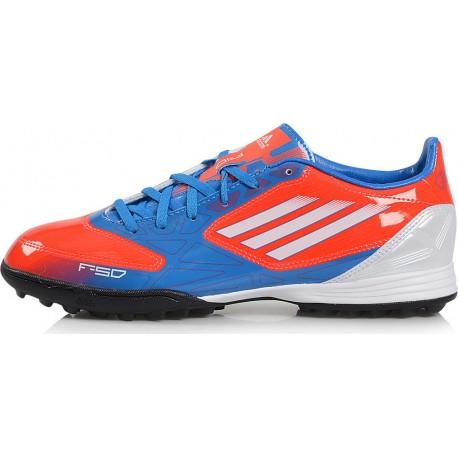 Buty piłkarskie Adidas F10 TRX TF