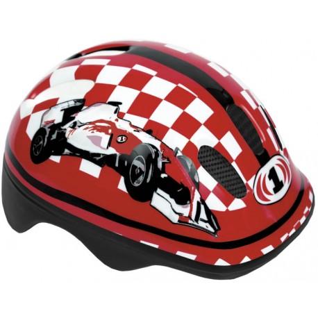 Kask rowerowy Spokey Speed Race
