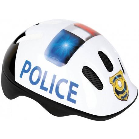Kask rowerowy Spokey Police
