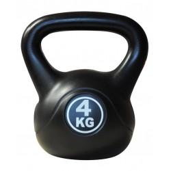 Kettlebell 4 kg Axer