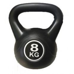 Kettlebell 8 kg Axer