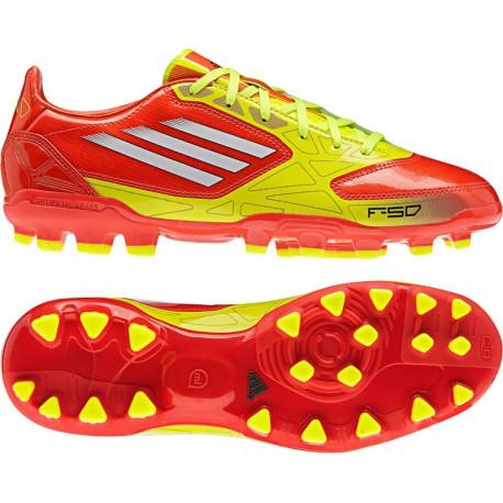 Buty piłkarskie Adidas F10 TRX AG