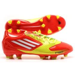 Buty piłkarskie Adidas F10 TRX FG
