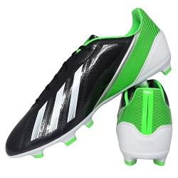 Buty piłkarskie F10 TRXFG G65348