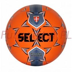 Piłka nożna Select Futsal Samba