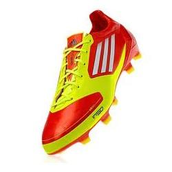Buty piłkarskie Adidas F50 Adizero TRX HG V23962