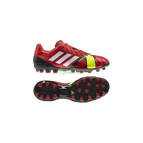 Buty piłkarskie Adidas Nitrocharge 3.0 TRX AG