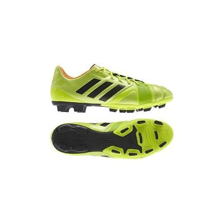 Buty piłkarskie Adidas Nitrocharge 3,0 TRX FG