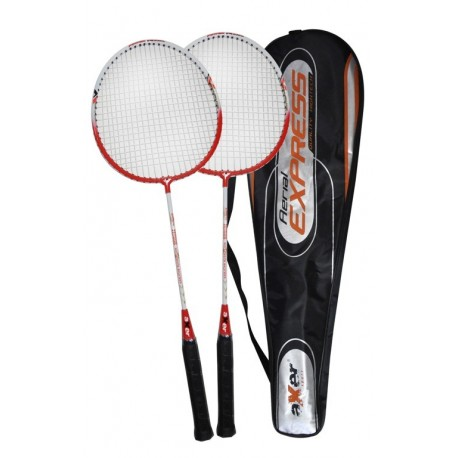 Zestaw Badminton Axer Express