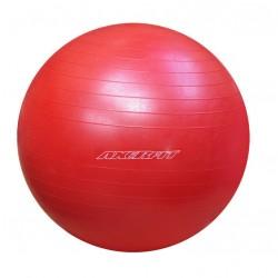 Piłka gimnastyczna 65 cm Anti-burst Axer