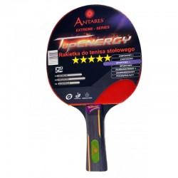 Rakietka do tenisa stołowego TOP ENERGY