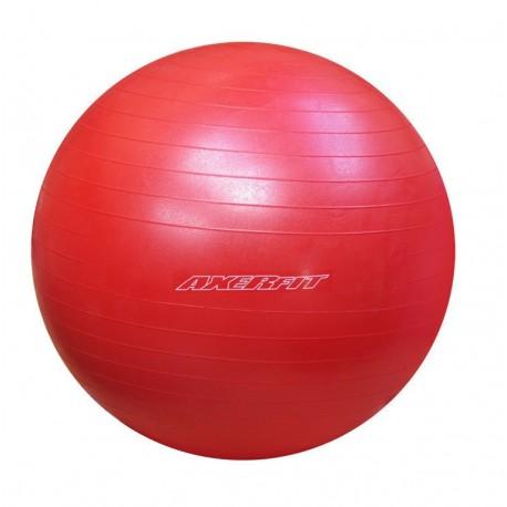 Piłka gimnastyczna 65 cm Anti-burst Axerfit