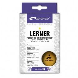 Zestaw 6 piłeczek do tenisa stołowego Spokey Lerner