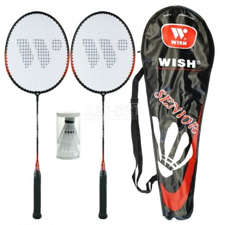Zestaw do badmintona Fusion 501