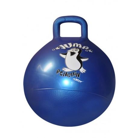 Piłka skacząca 45 cm Axerfit
