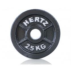 Obciążenia HERTZ OLIMPIC 2,5 kg