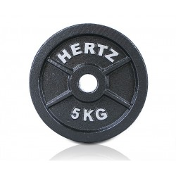 Obciążenia HERTZ OLIMPIC 5 kg