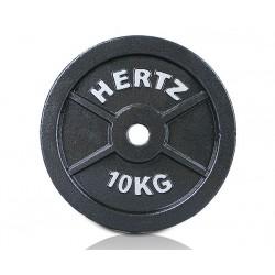Obciążenia HERTZ OLIMPIC 10 kg