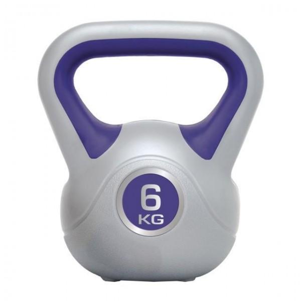 Kettlebell SPOKEY STRONG 6kg