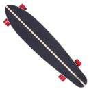 Deskorolka, Long Board Spokey PIN-UP 2