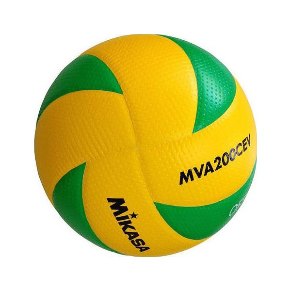 Piłka do siatkówki MIKASA MVA 200 CEV