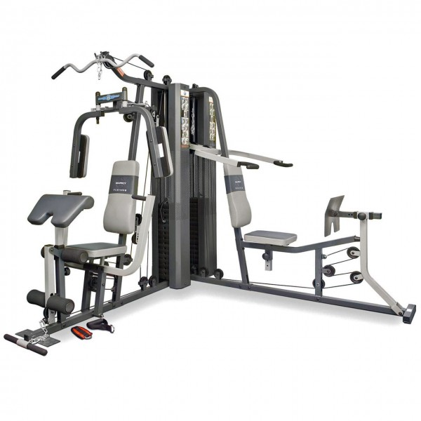 Atlas MARCY GS99 DUAL STACK MULTI GYM