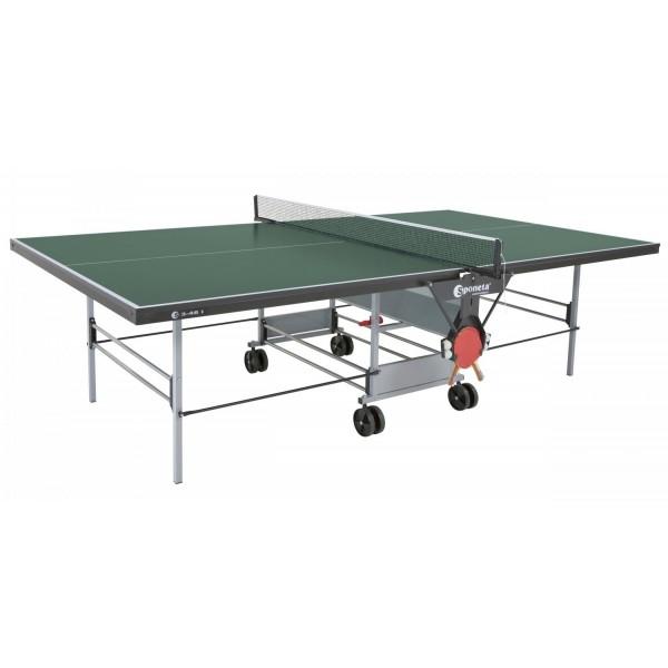 Stół do tenisa stołowego SPONETA S3-46I
