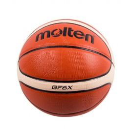 Piłka do koszykówki MOLTEN B6GF-X