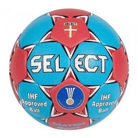 Piłka ręczna Select Match Soft