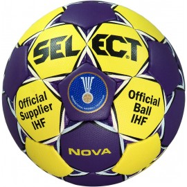 Piłka ręczna Select Nova junior