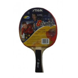 Rakietka do tenisa stolowego STIGA CHAMP