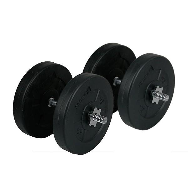 Hantle Promax 22 kg, 2 x 11 kg