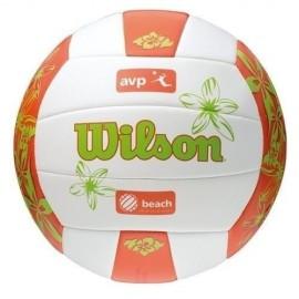 Piłka do siatkówki plażowej WILSON HAWAII AVP